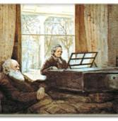 Imaginaţia lui Darwin