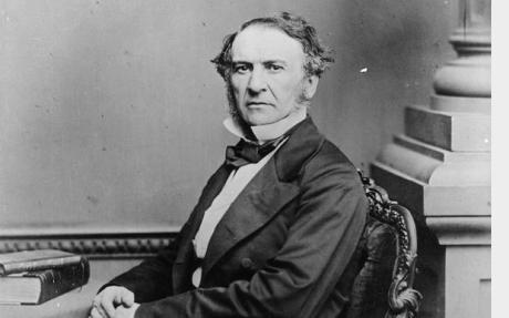 Sir William Ewart Gladstone