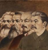Darwinismul şi Comunismul