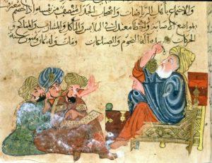 Etica medicinei arabe
