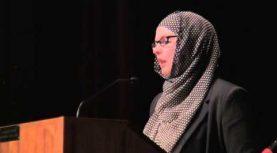Theresa Corbin – o feminista americancă