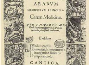 Avicenna – savantul musulman