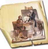 Arhivele fosilifere resping evoluţionismul – 2