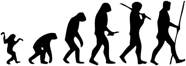 Imaginarul arbore genealogic al omului